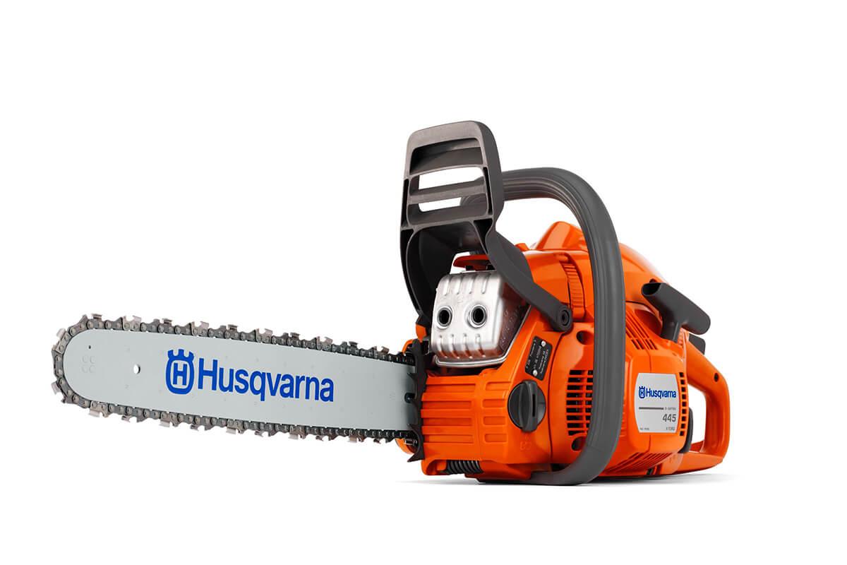HUSQVARNA 445 e-series II