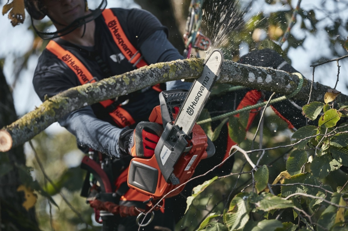 Chainsaw Chain Guide – Measurements, Sizes, and Types