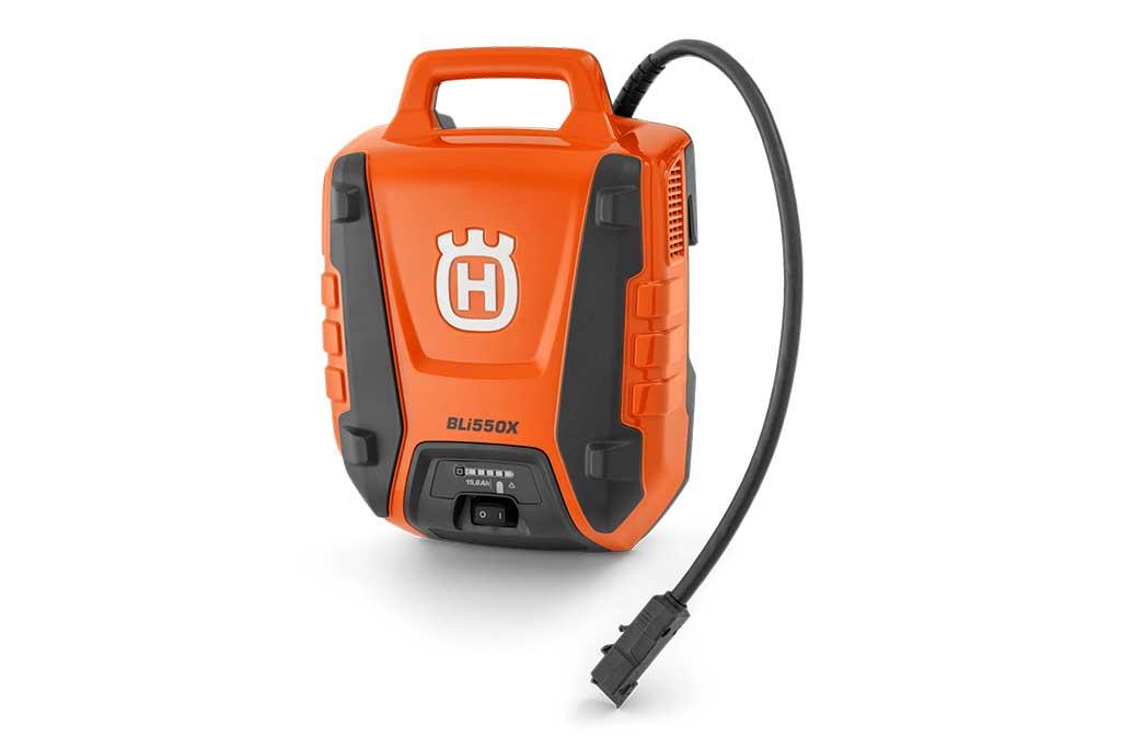 BLi550X - Backpack Battery Module