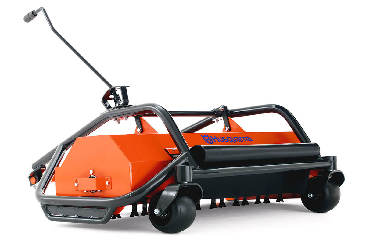 Flail Mower - suits P524