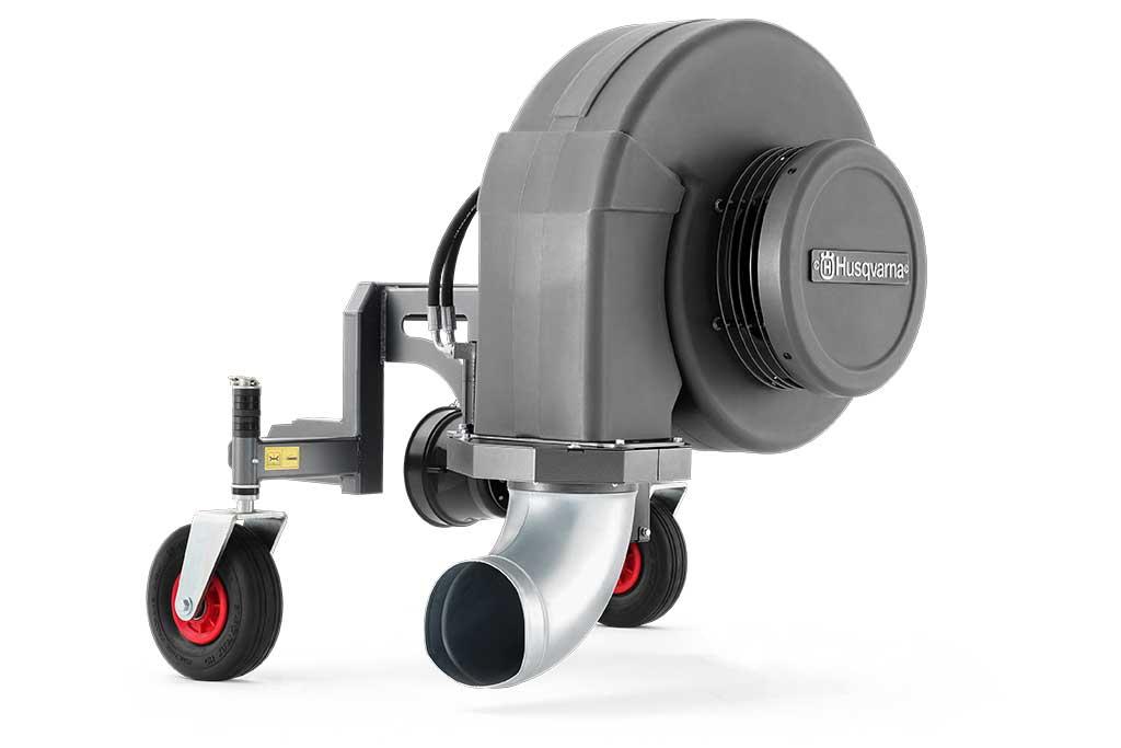 Blower - suits P525D, P525DX